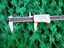 焊接刀片刺网