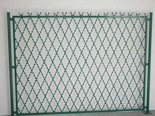 铁蒺藜围栏网